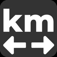 Kilometerangabe
