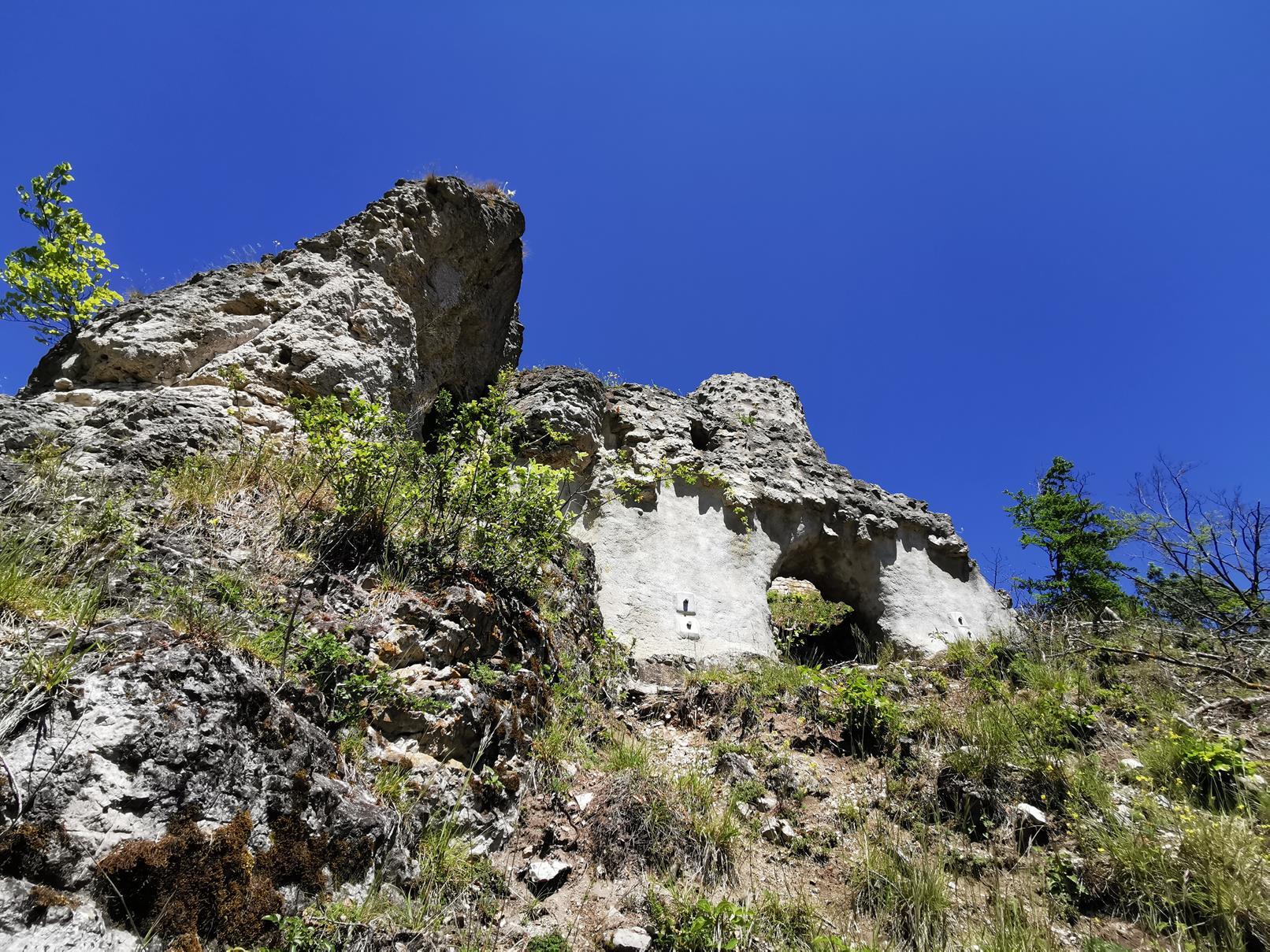 Ruine Schenkenstein
